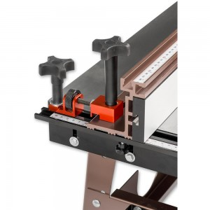 UJK Technology Fine Fence Adjusters for Router Tables