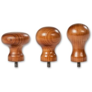 Veritas Knobs for Custom Hand Planes