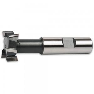 Axminster T Slot Cutters