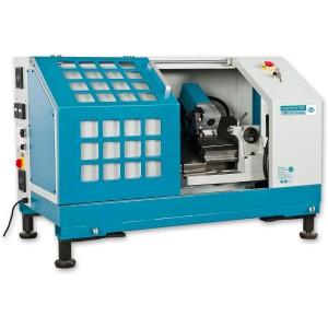 Axminster CNC Technology iKC4 Lathe