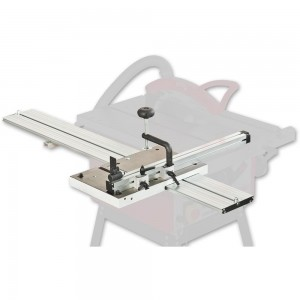 Axminster Hobby Series TS-250M Sliding Table Kit