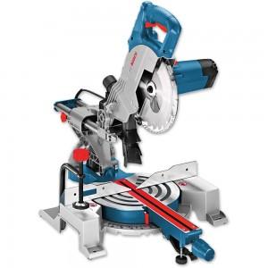 Bosch GCM 800 SJ 216mm Slide Mitre Saw