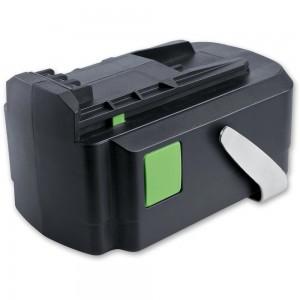 Festool Li-Ion Batteries