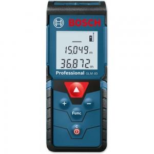 Bosch GLM 40 Laser Rangefinder