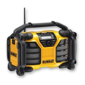 DeWALT DCR017 XR Dab Radio & Charger