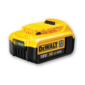 DeWALT DCB182 Li-Ion Battery 18V (4.0Ah)