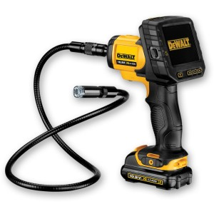 DeWALT DCT410N Inspection Camera 10.8V  (Body Only)