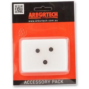 Arbortech Teeth for Industrial Woodcarver Blade