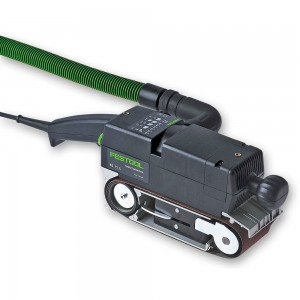 Festool BS 75 E SET Belt Sander