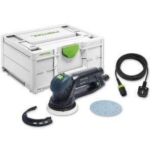 Festool ROTEX RO 125 FEQ-Plus Sander