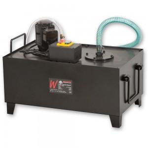 Axminster SIEG Coolant System