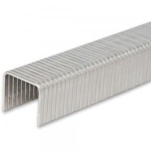 Arrow T50 Stainless Steel Staples (Pkt 1,000)