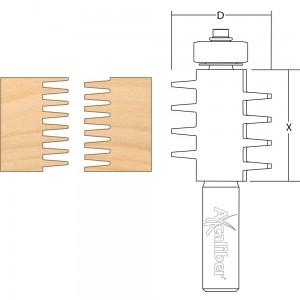 Axcaliber Finger Joint Cutter