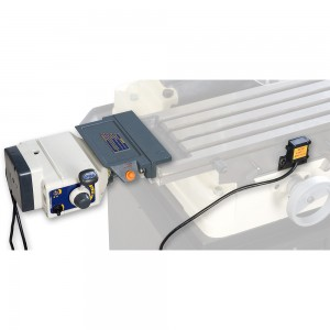 Axminster ZX Series Power Feed