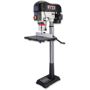 Jet JDP-2800VS Floor Pillar Drill