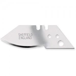 Convex Utility Knife Blades (Pkt 10)
