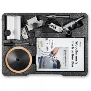 Tormek TNT-708 Woodturner's Accessory Kit