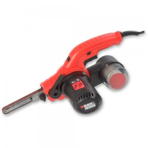 Black & Decker KA900E Powerfile