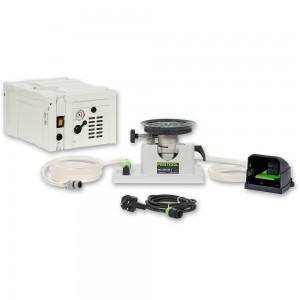 Festool Vacuum Clamping System