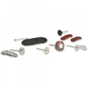Proxxon Drill/Grinder Accessories - PACKAGE DEAL