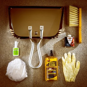 Party Clean Up Kit - PACKAGE DEAL
