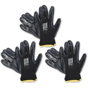 Nitrotouch Nitrile Coated Gloves - PACKAGE DEAL