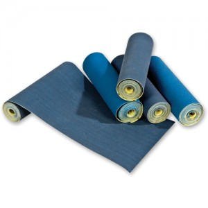 The Ultimate Abrasive Pack of 5 Sheets