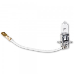 Bulb, Cable & Holder for Axminster Clearview