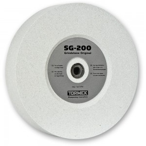 Tormek SG-200 Supergrind Wheel