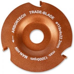 Arbortech Trade Blade