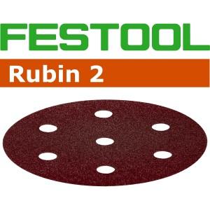 Festool RO 90 DX Rubin Sanding Abrasives 90mm