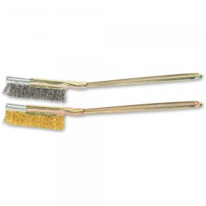 SIT Slim Duo Wire Brushes
