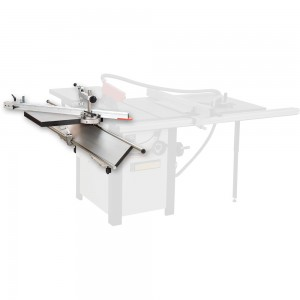 Axminster Trade AT254SB/AW10 & AT315SB/12BSB2 Sliding Table Kit
