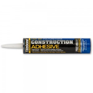 Titebond GREENchoice™ Premium Polyurethane Construction Adhesive