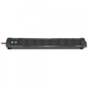 Brennenstuhl 8-Way Multi-Socket Outlet