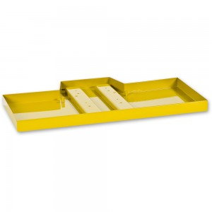 Proxxon Splash Guard & Chip Collecting Tray For FF 500