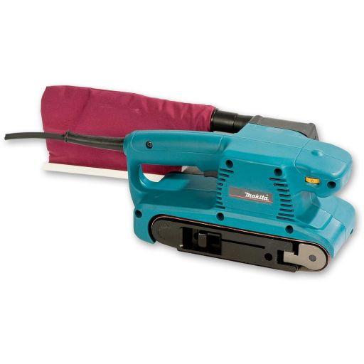 Makita 9911 Belt Sander - 230V