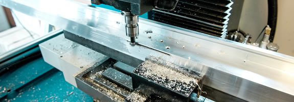 Axminster CNC Technology