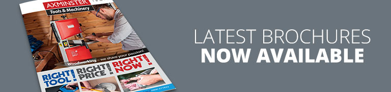 Latest brochures now available