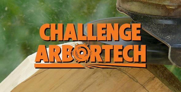 Challenge Arbortech