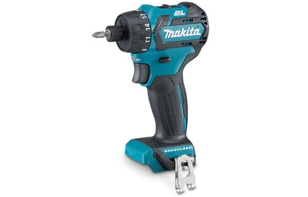 Brushless Drill Driver 10.8V