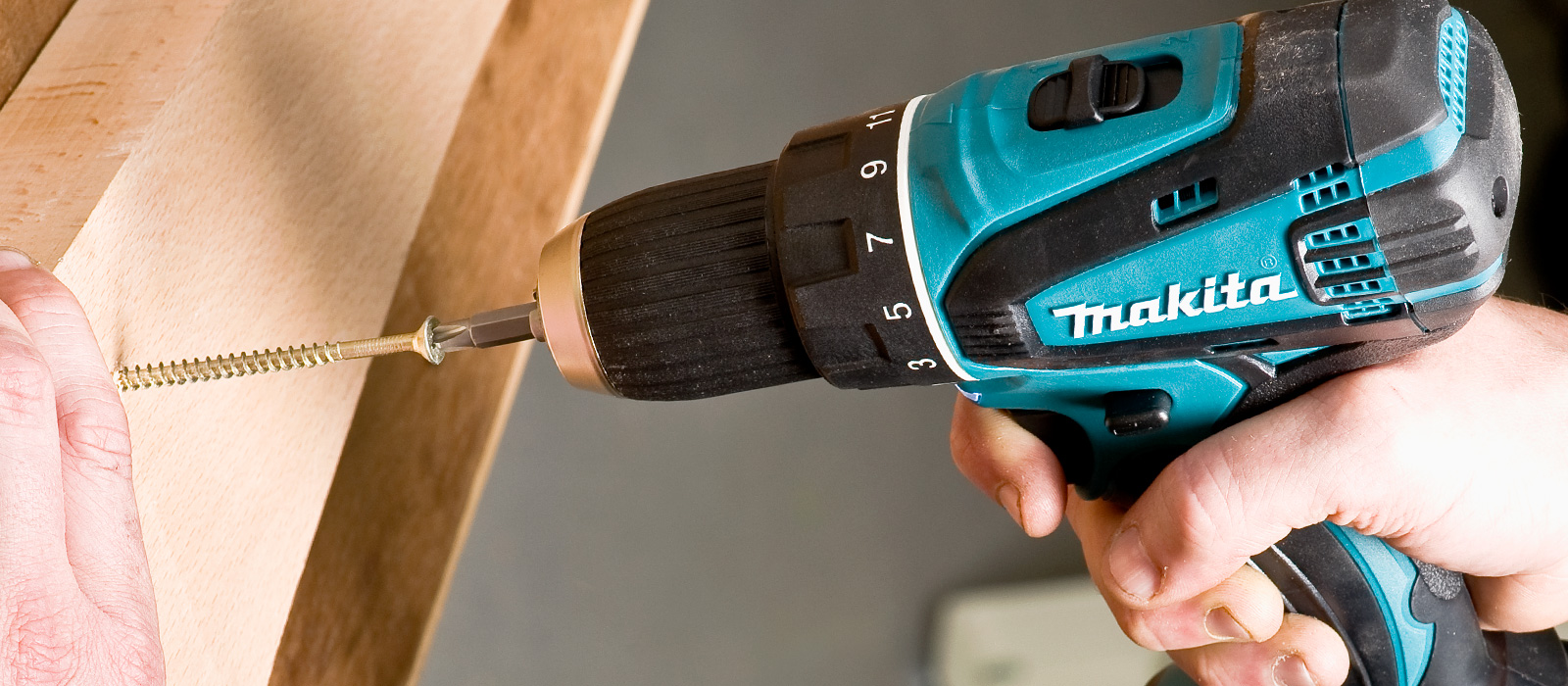 New Makita Tools
