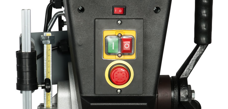 Switch System and Down Feed