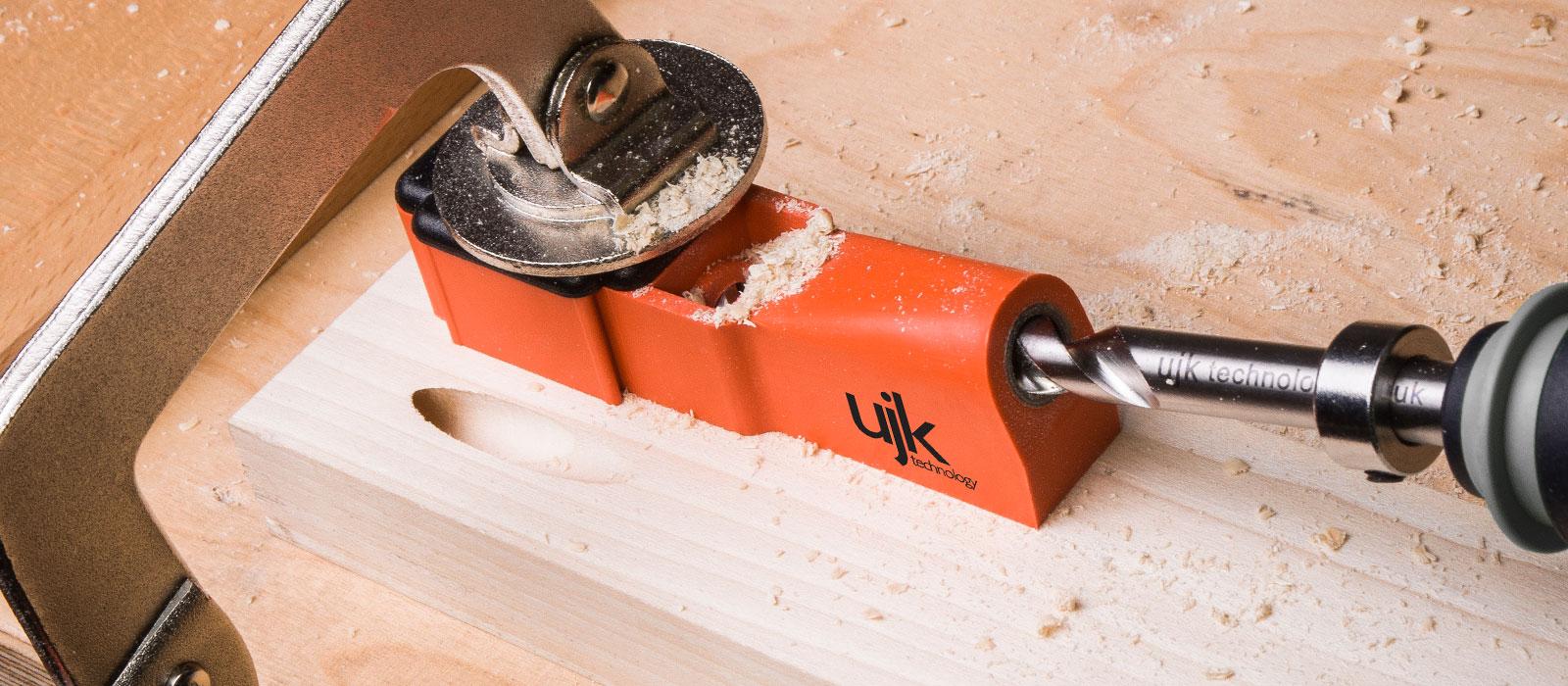UJK Technology Mini Pocket Hole Jig