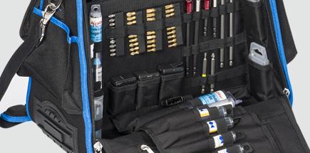 Kit Bag & Accessories