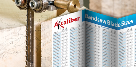 Bandsaw Blade Buying Guide