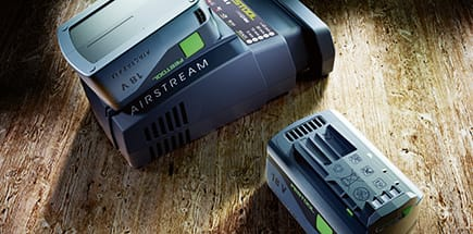 Festool Airstream