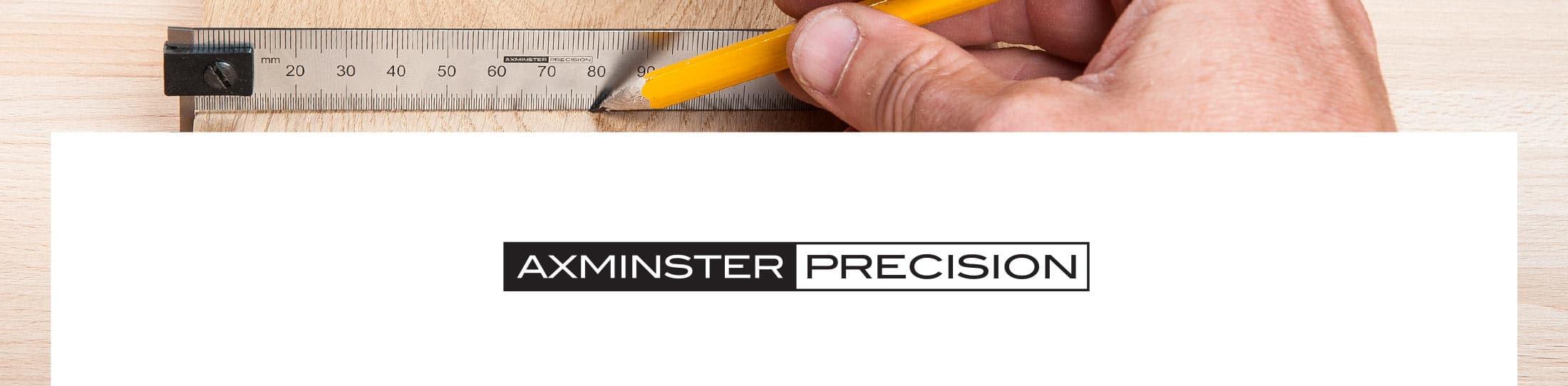 Axminster Precision