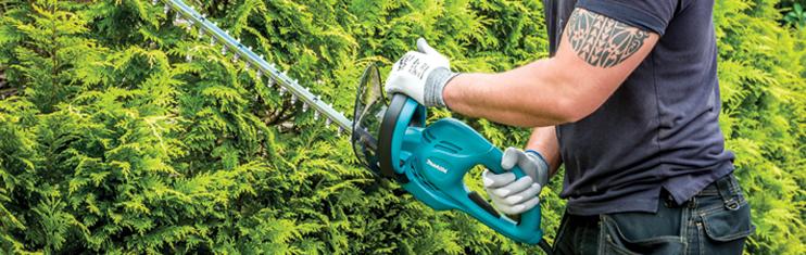 Makita Gardening