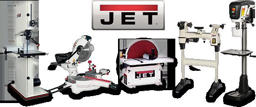 Jet Machinery Sale